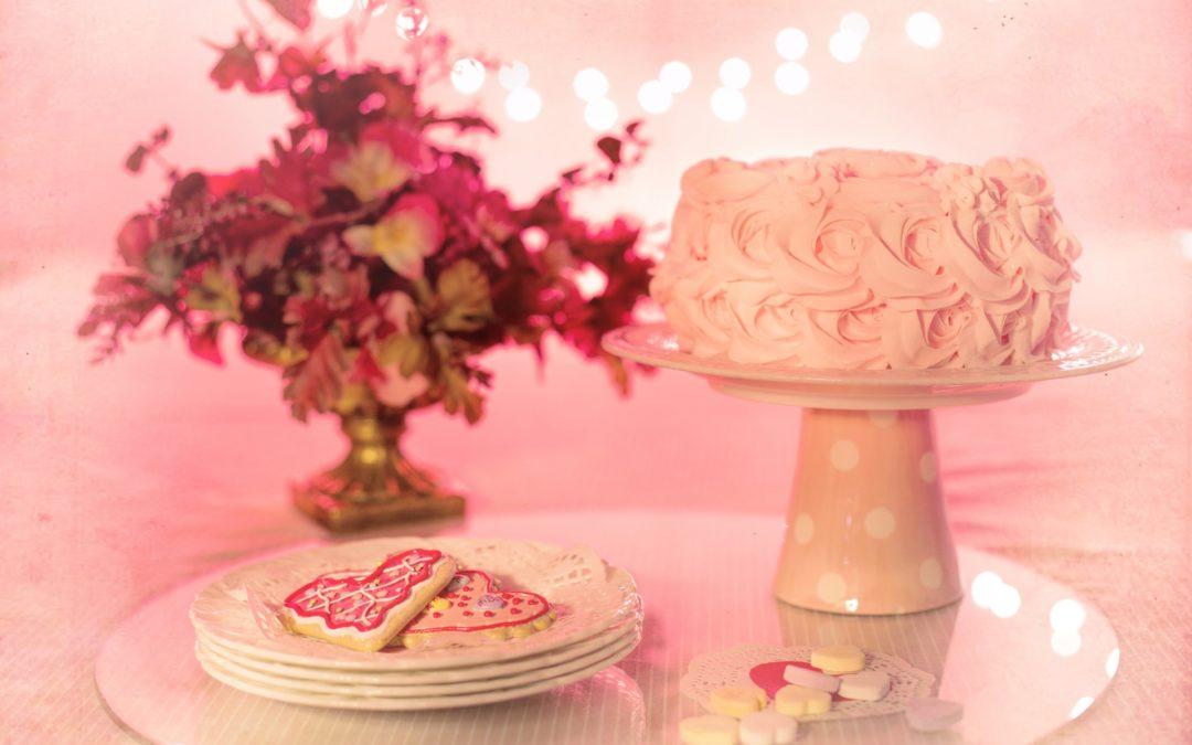 Annette's Cakes Going Bigger